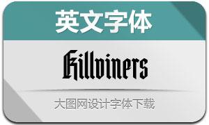 Killviners(Ó¢ÎÄ×Öów)
