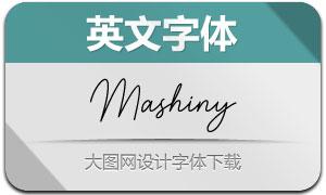 Mashiny(Ó¢ÎÄ×Öów)