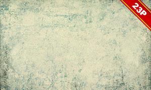 頹廢風格紋理圖層疊加圖片素材集V21