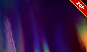 漏光光效元素合成疊加高清圖片集V62