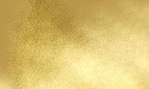 金色磨砂背景设计PSD素材