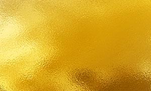质感的金箔背景设计PSD素材