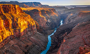 美国亚利桑那州大峡谷国家公园图片