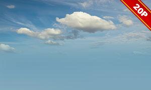 后期合成适用天空云彩高清图片V49