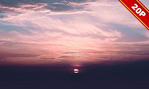 后期合成适用天空云彩高清图片V51